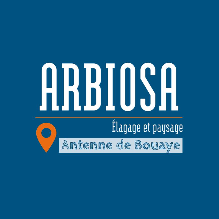 Logo de ARBIOSA à Bouaye